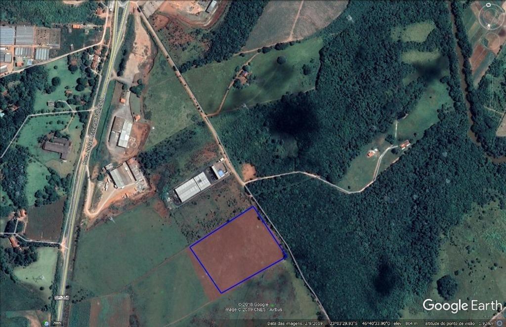 área industrial oportunidade - ar0099