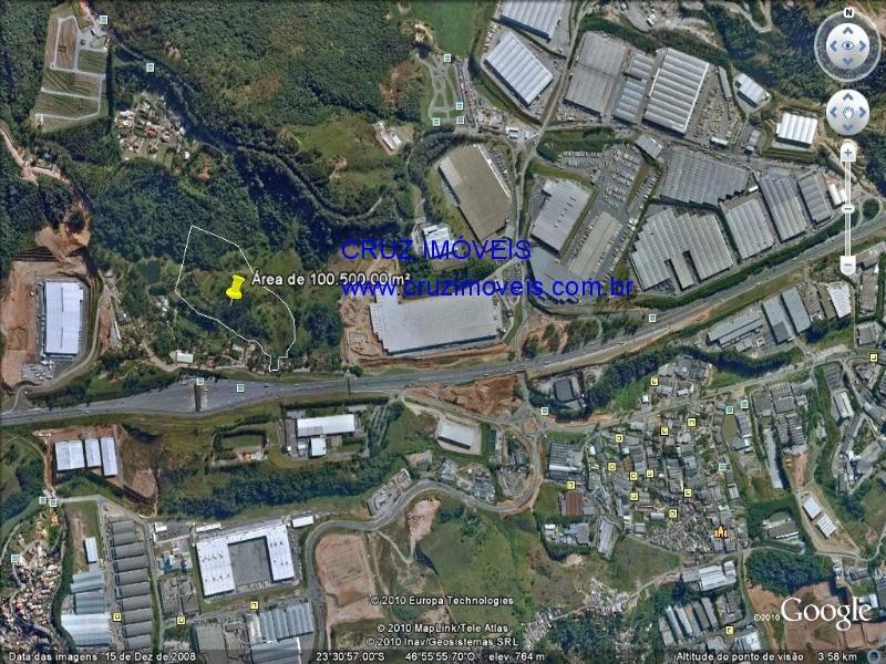 area industrial para venda - te00370 - 4878494