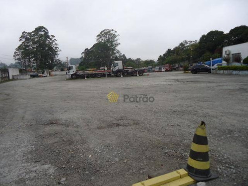 área industrial à venda, alvarenga, são bernardo do campo. - ar0008