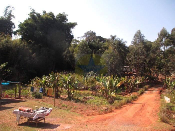 área industrial à venda, chácaras fernão dias, atibaia - ga0010. - ar0033