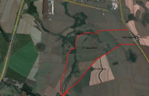 área industrial à venda, distrito industrial (rod. anhnaguera), cordeirópolis. - codigo: ar0015 - ar0015