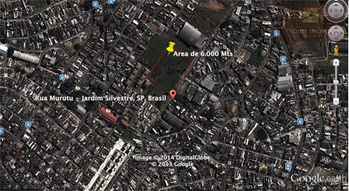 área industrial à venda, jardim silvestre, guarulhos. - codigo: ar0121 - ar0121