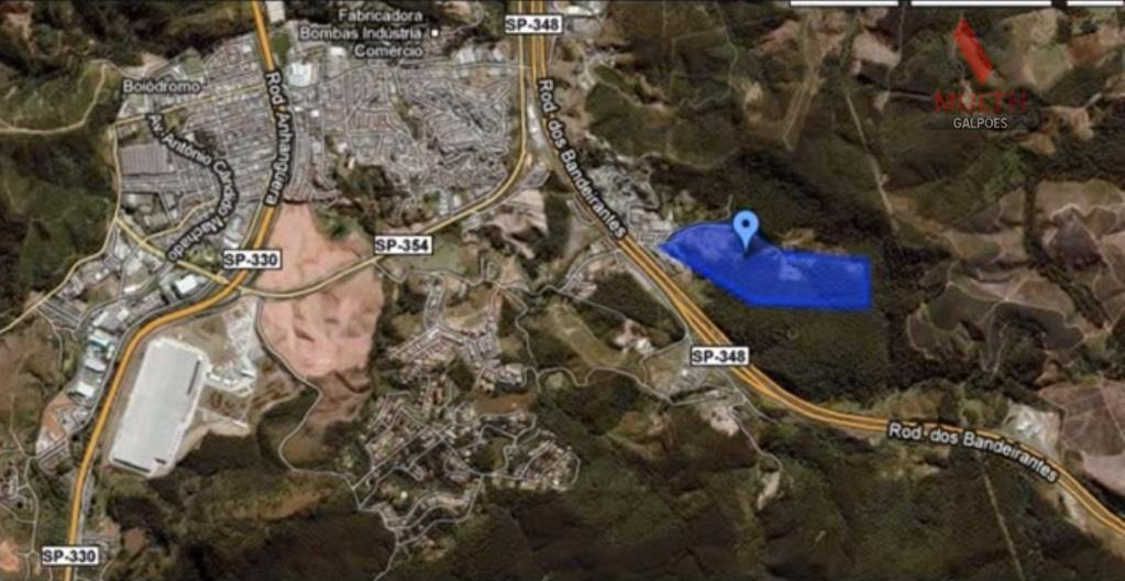área  industrial à venda, km36, rodovia dos bandeirantes. - ar0004