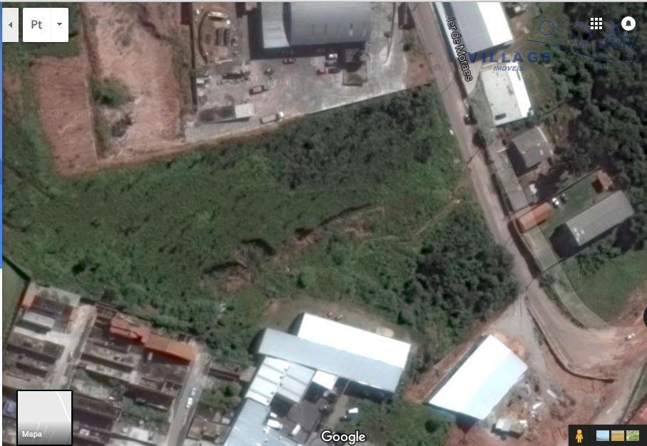 área industrial à venda, laranjeiras, caieiras. - ar0208