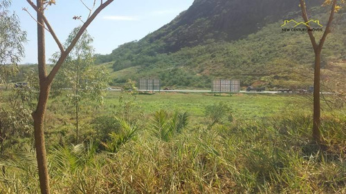 área  industrial à venda, laranjeiras, serra. - ar0011