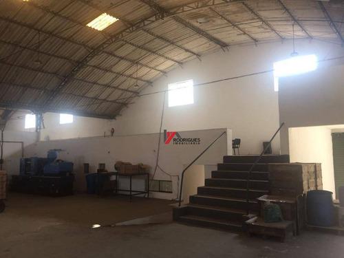 área industrial à venda, terra preta, mairiporã. - ar0056