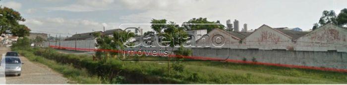 area industrial - vila laurita - ref: 13296 - v-13296