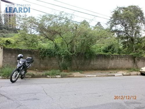 area jardim ampliação - são paulo - ref: 400293