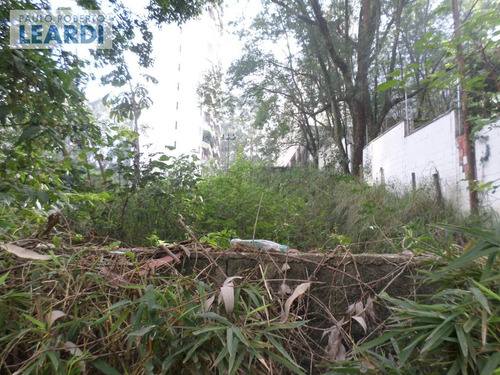area jardim ampliação - são paulo - ref: 402171