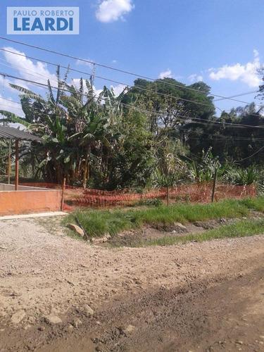 area jardim campestre - guarulhos - ref: 445364