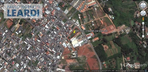 area jardim casa branca - suzano - ref: 373035