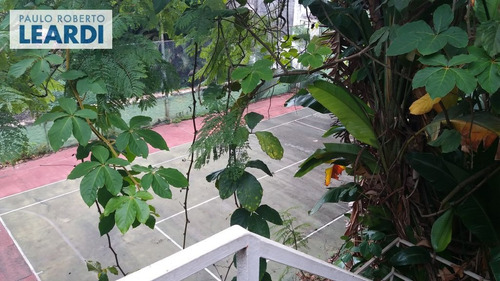 area jardim guedala  - são paulo - ref: 407397