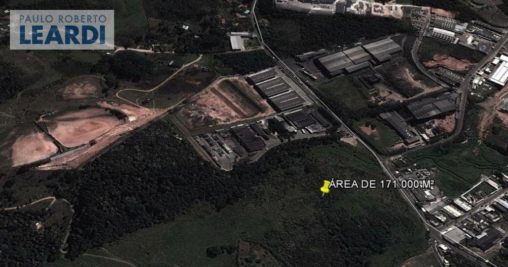area jardim luana - itaquaquecetuba - ref: 406232