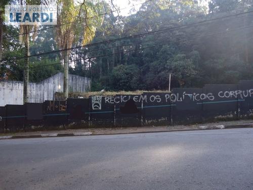 area jardim morumbi - são paulo - ref: 402362