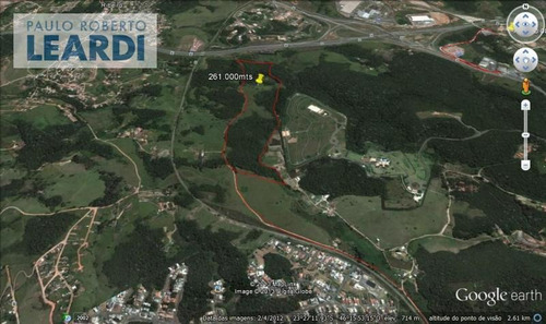 area jardim piatã b - mogi das cruzes - ref: 359864