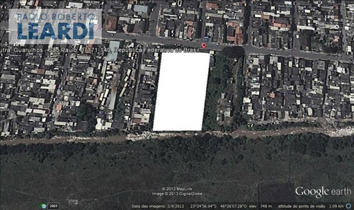 area jardim presidente dutra - guarulhos - ref: 359143