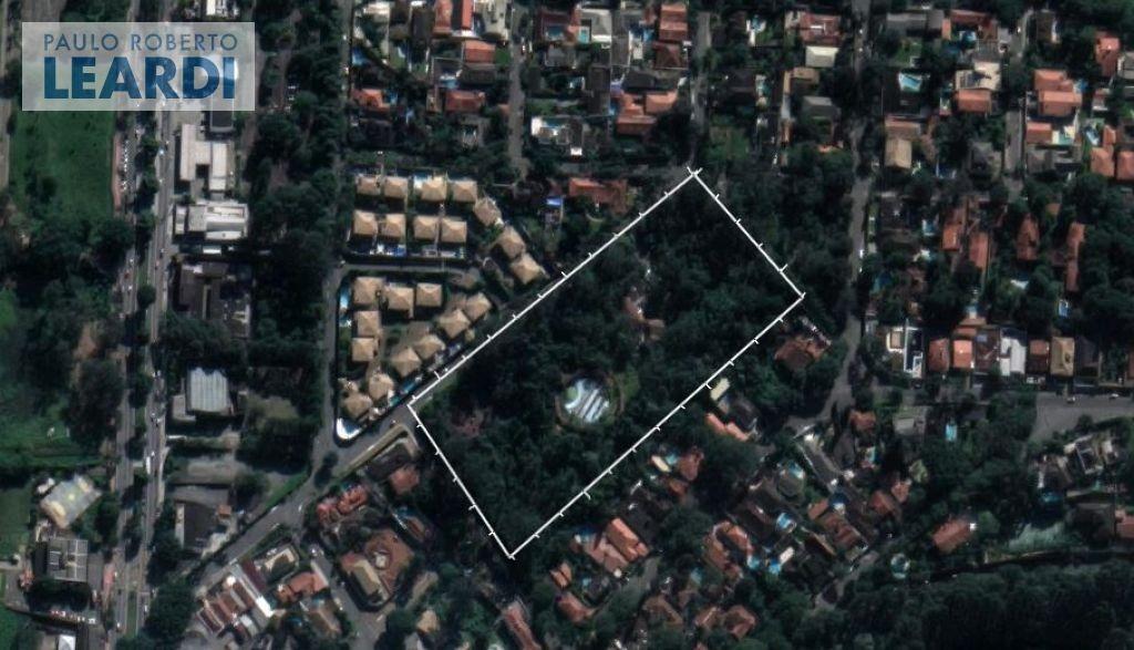 area jardim santa helena - são paulo - ref: 538174