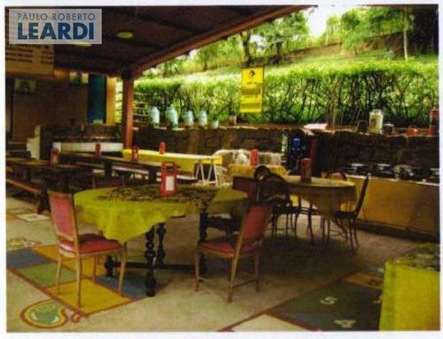 area luiz carlos - guararema - ref: 431170
