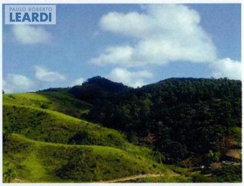 area luiz carlos - guararema - ref: 431353