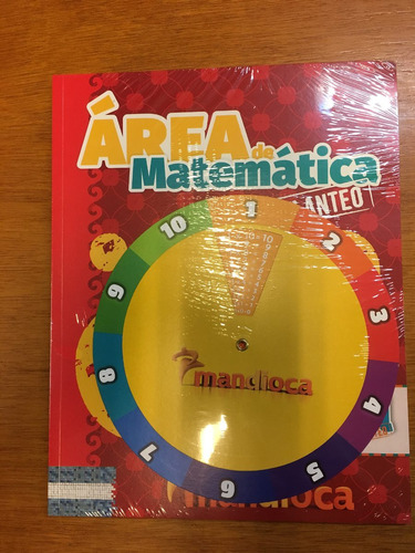 area matematica 6 - planteo - estacion mandioca