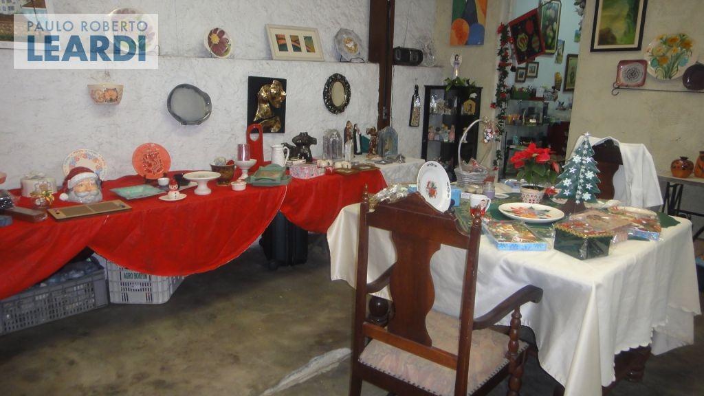 area moema índios  - são paulo - ref: 489572
