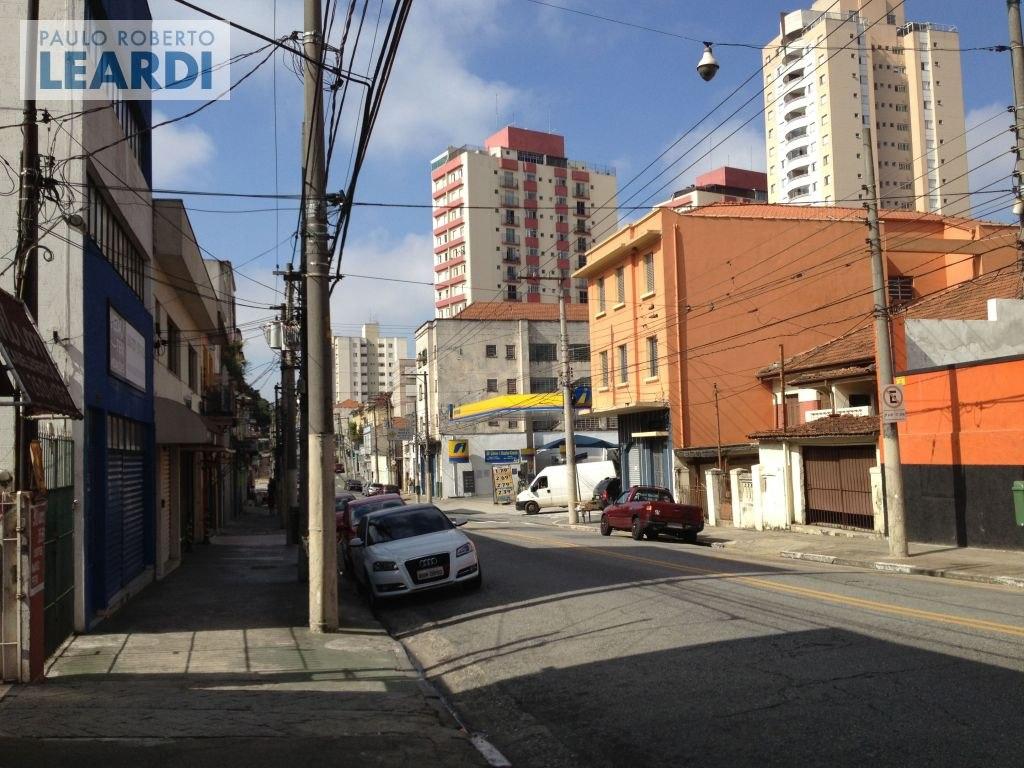 area mooca - são paulo - ref: 409106