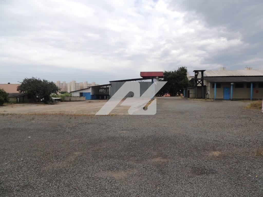 área para aluguel em jardim do lago - ar123739