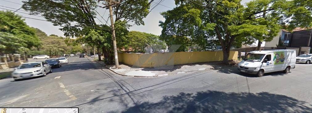 área para aluguel em nova campinas - ar026311