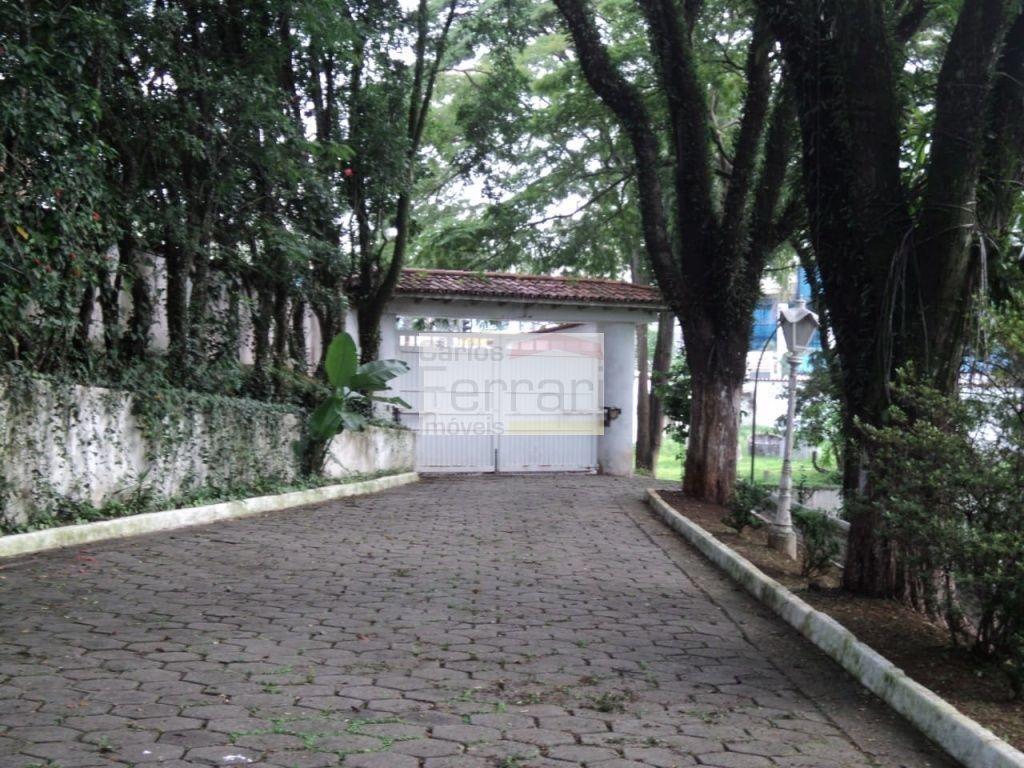 área para condomínio residencial no local mais nobre da cantareira !!! - cf3755