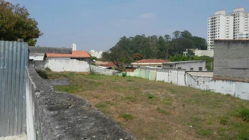 área para construção de imóvel