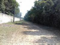 área para formar chácara próximo a ponto de ônibus 3365 e