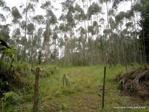 área para venda, aldeinha, itapecerica da serra - ar00059 - 4947885