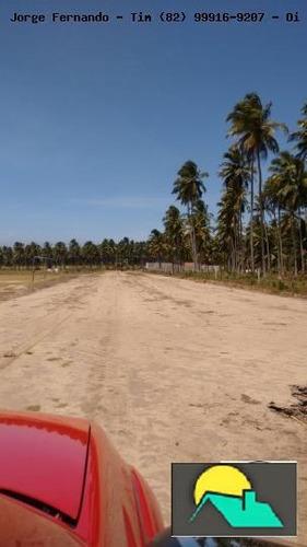 área para venda em jequiá da praia - ar-0016