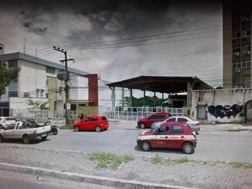 área para venda em são luís, fabril - vn 10418