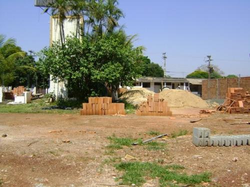 área para venda - jardim zara - ar00008 - 2840605