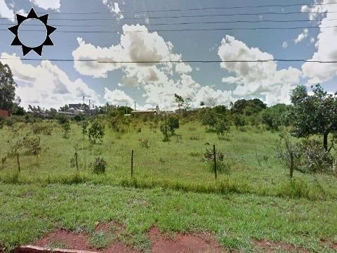 área para venda núcleo industrial, campo grande/ms - ar00094
