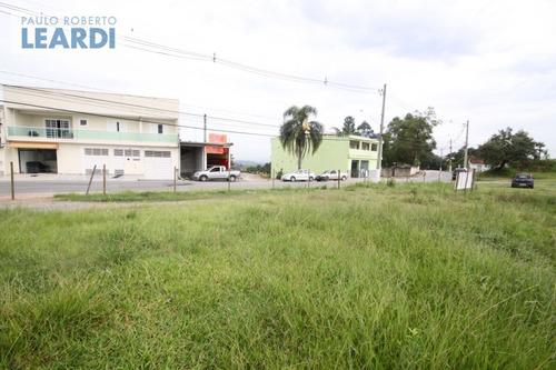 area parque fernão dias - santana de parnaíba - ref: 490136