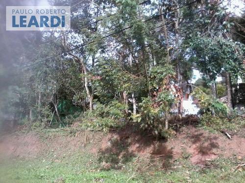 area parque residencial itapeti - mogi das cruzes - ref: 359889
