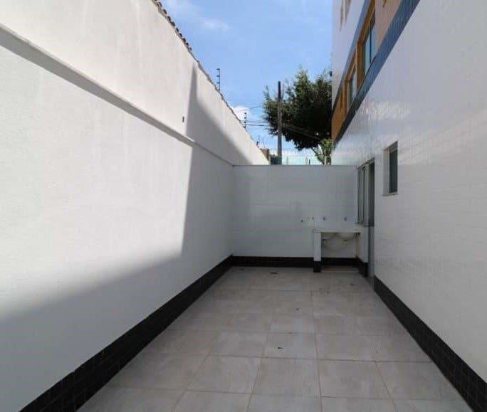 área privativa para comprar santa mônica belo horizonte - nor772