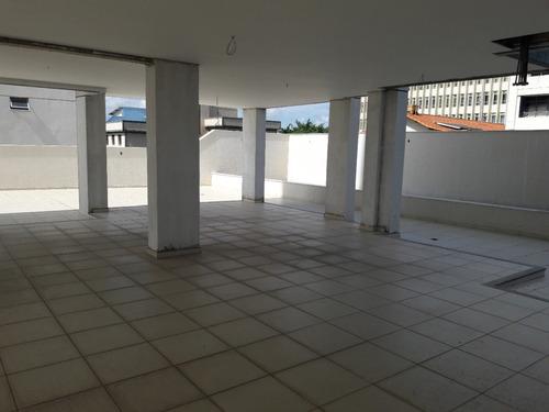 área privativa à venda, 2 quarto(s), belo horizonte/mg - 4203