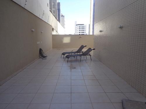 área privativa à venda, 2 quarto(s), belo horizonte/mg - 4211
