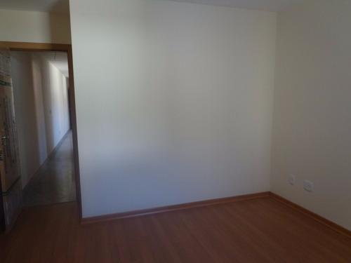 área privativa à venda, 2 quarto(s), belo horizonte/mg - 4898