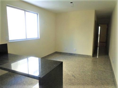 área privativa à venda, 2 quarto(s), belo horizonte/mg - 7920