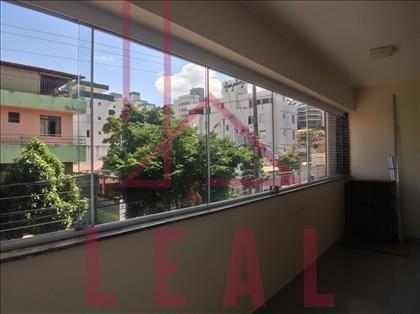 área privativa à venda, 3 quartos, 2 vagas, cidade nova - belo horizonte/mg - 163