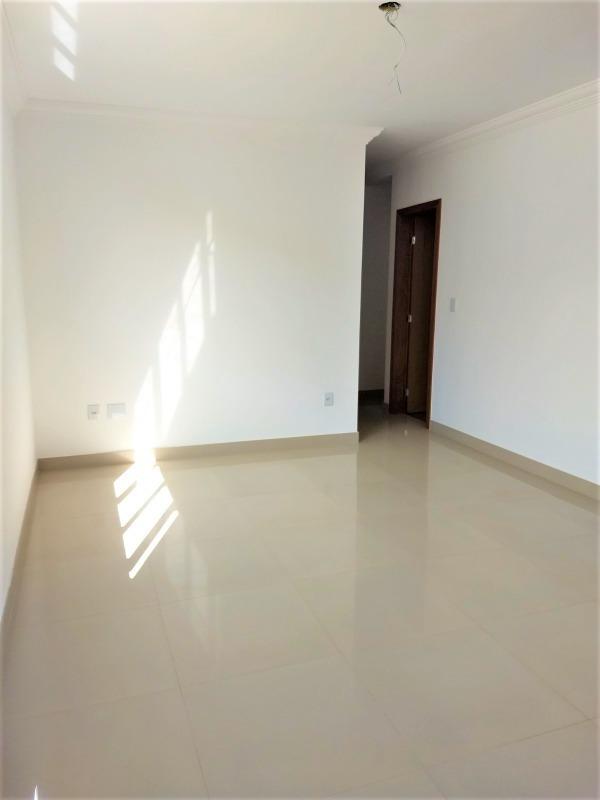 área privativa à venda, 3 quartos, 2 vagas, sagrada família - belo horizonte/mg - 13907