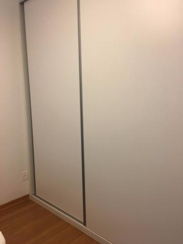 área privativa à venda, 3 quarto(s), belo horizonte/mg - 3693