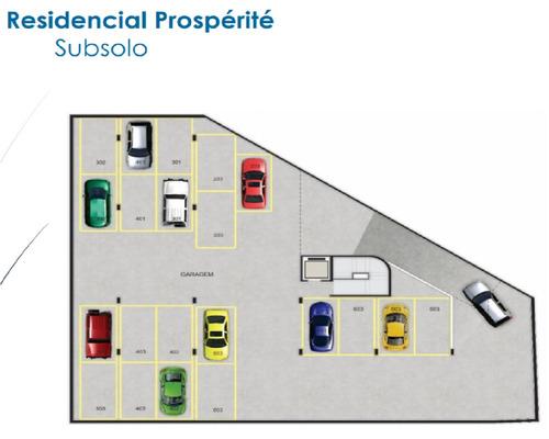 área privativa à venda, 3 quarto(s), belo horizonte/mg - 4322
