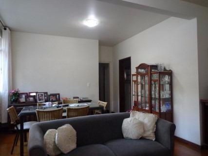 área privativa à venda, 3 quarto(s), belo horizonte/mg - 5287