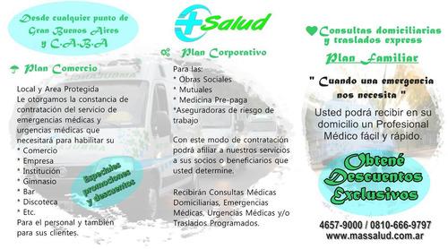 area protegida, ambulancias, emergencias,urgencia, traslados