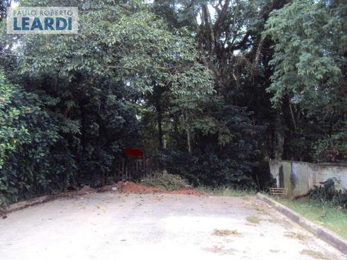 area reserva - arujá - ref: 442502